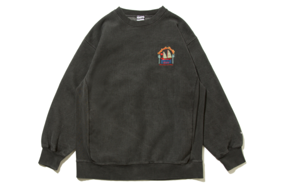 pacific-embroidery-pigment-dyed-heavy-crewneck-sweaters-black_p2