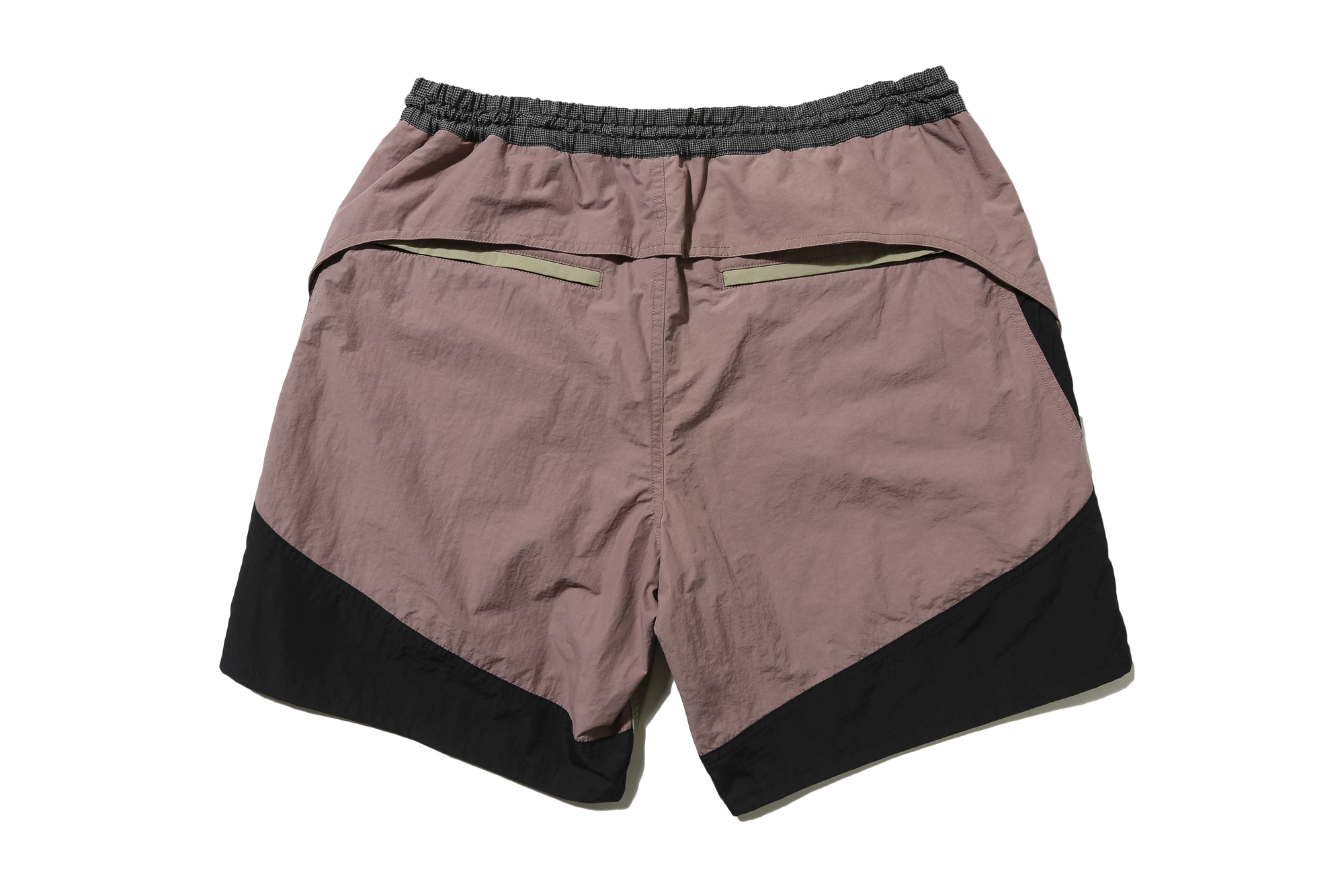 color-block-nylon-track-short-pant-pink_p1
