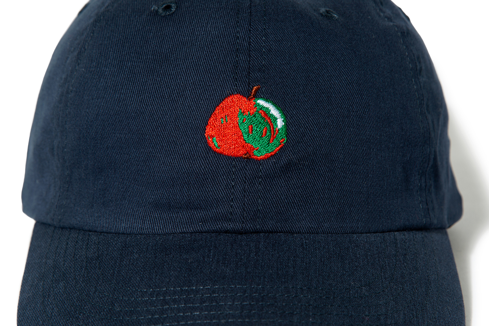 dancer-embroided-apple-dad-cap-charcoal_p1
