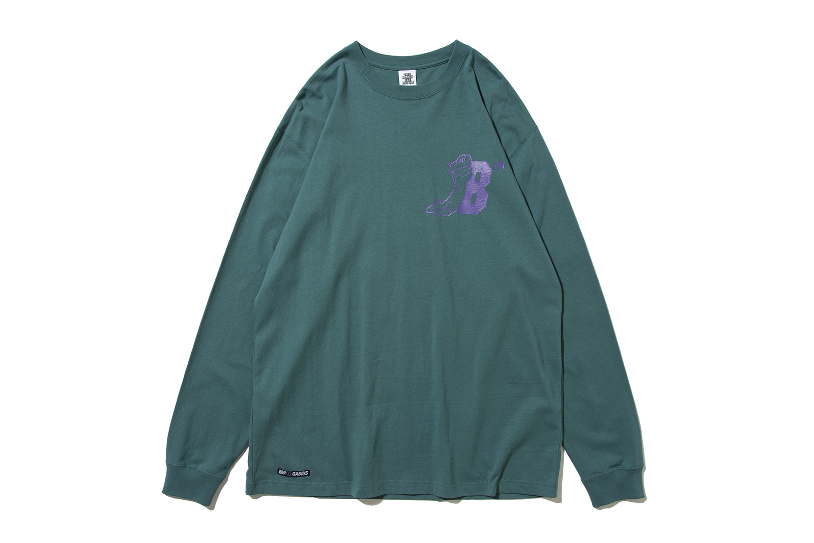gasius-layback-l-s-tee-green_p2